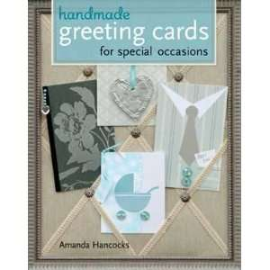 Sterling Publishing Handmade Greeting Cards Arts, Crafts & Sewing