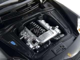 Brand new 118 scale diecast car model of Porsche Cayenne Turbo die
