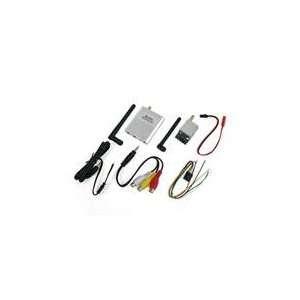 RC305 5.8 Ghz 200mw Wireless AV transmitter/receiver set Electronics