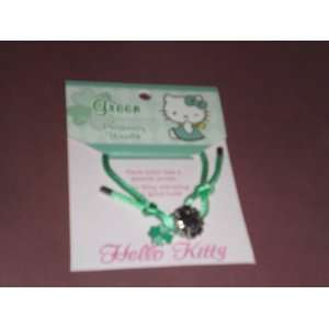 Authentic Japanese Sanrio Nakajima Hello Kitty Lucky Jewelry