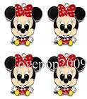 LOT 50 pcs Disney Mickey Charms Jewelry Metal Pendants