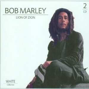 Lion of Zion Bob Marley Music