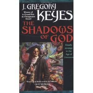 The Shadows of God (The Age of Unreason, Book 4) [Mass