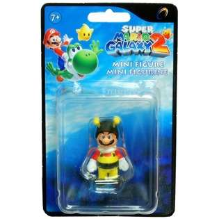 Figure  Super Mario Brothers Toys & Games Action Figures & Accessories