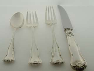 Tiffany & Co. Sterling Silver Flatware Set