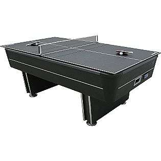 Table Tennis Top  Sportcraft Fitness & Sports Game Room Air Hockey