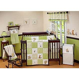 My Friend Pooh 4pc Crib Set  Disney Baby Bedding Bedding Sets