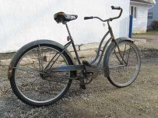 Vintage Schwinn Hornet cruiser womens Bike Bicycle suntour coaster USA