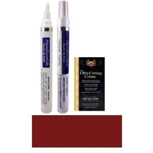 Medium Berry Metallic Paint Pen Kit for 1995 Ford Aerostar (FG/M6707