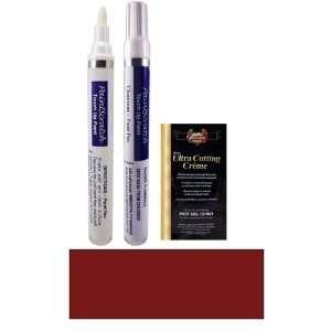 Medium Berry Metallic Paint Pen Kit for 1995 Ford Aerostar (FG/M6707