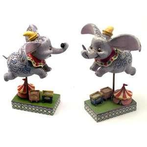 Jim Shore Disneys Dumbo the Elephant Figurine