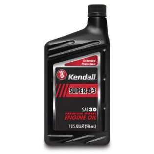 1043357 Super D 3 SAE 30W Diesel Engine Oil   1 Quart, at