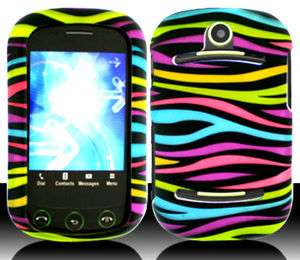 * Pantech Pursuit 2 II P6010 Faceplate Snap on Phone Cover Hard Case