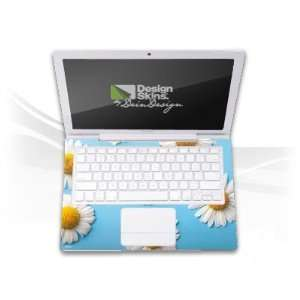 Tastatur   Daisies Laptop Notebook Vinyl Coverl Skin Sticker