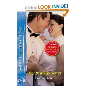 Her Best Kept Secret (Silhouette Special Edition