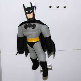 New BATMAN Batman 25cm Soft Stuffed Plush Doll Toy S Gy