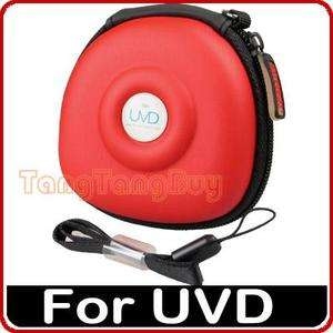 UMD Disc Disk Carry Case Cover Holder Pouch PSP