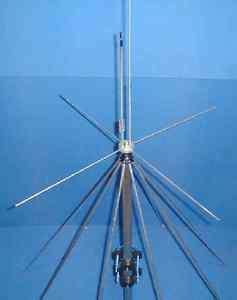 SE V1300 Discone Scanner Base Station Antenna / Aerial