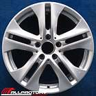 Mercedes E350 17 2010 10 Factory OEM Stock Wheel Rim