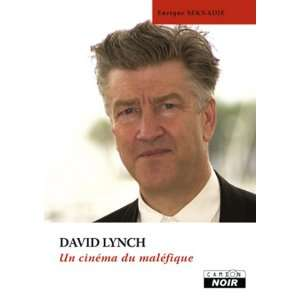 David Lynch (9782357790865): Enrique Seknadje Askénazi