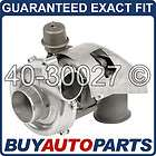 NEW TURBO CHARGER GMC & CHEVY TRUCK 6.5L DIESEL 96   02