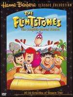 Flintstones   The Complete Second Season DVD, 2004, 4 Disc Set