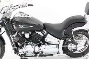 Motorcycle Seat Yamaha VStar V Star 1100 Custom 76158