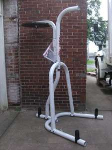 Century Heavy Bag / Speed Bag Stand 10870 Local Pick Up