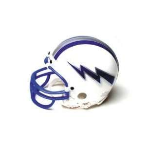 Air Force Replica Mini NCAA Football Helmet:  Sports