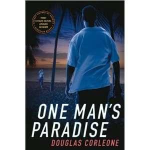 Douglas CorleonesOne Mans Paradise [Hardcover](2010)  N