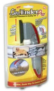 Pro Grooming Tool Pets Cat & Dog X LARGE BLADE Hair De Shedding Pal