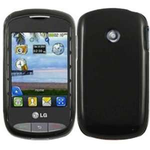 TPU Case Cover for LG 800G Cookie Style: Cell Phones & Accessories