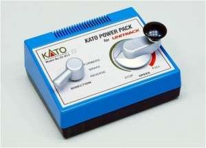 Kato HO/N Scale Unitrack Power Supply 22 014