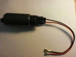 YAMAHA OUTBOARD V6 HPDI/VMAX FUEL PUMP 150 175 200 HP REPL. 68 13907