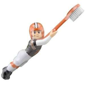 NFL Cleveland Browns Football Player Toothbrush Sports