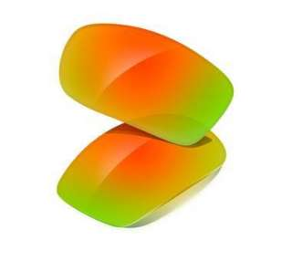 Oakley FIVES SQUARED / FIVES 3.0 Replacement Lenses available at the