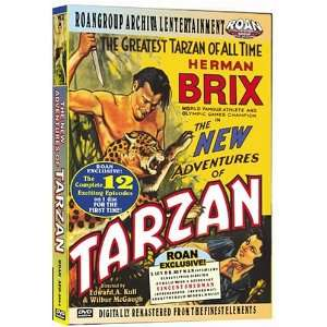 The New Adventures of Tarzan: Bruce Bennet: Movies & TV