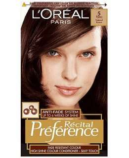 LOreal Recital Preference colour hair dye   Boots