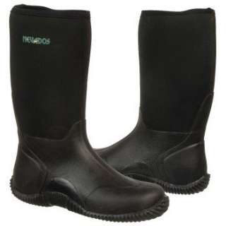 Mens Nevados Rain Gear Bogger HI Black Shoes