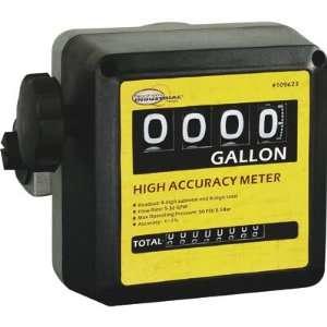 Mechanical Fuel Meter   1in.