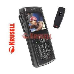 Packing Samsung SGH i607 BlackJack Krusell Classic Leather Case 89240