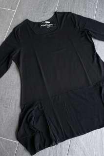 slinky shirt schwarz