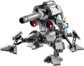LEGO Star Wars 7869 Battle for Geonosis™ (mit Captain Rex und