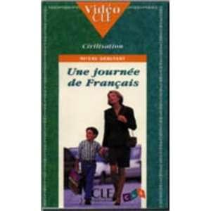 Video Cle Civilisation Une Journee De Francais (French