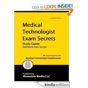 how to get certified as a medical technologist
