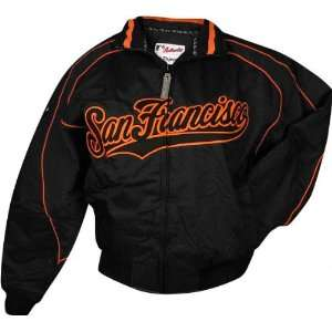 San Francisco Giants Womens Elevation Premier Jacket