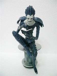 Anime Death Note RYUK 8 NEW FIGURE COLLECTION