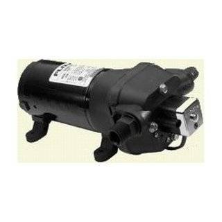 FloJet 04325143A Marine Heavy Duty Water Pressure Pump (4.5 GPM, 40