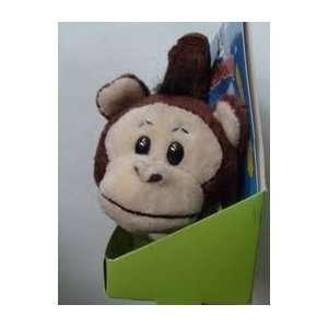 iflops Mushabelly Zachary Monkey Universal Headphones Electronics