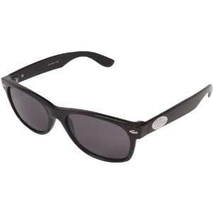 NCAA Florida Gators Black Gray Eaton Sunglasses